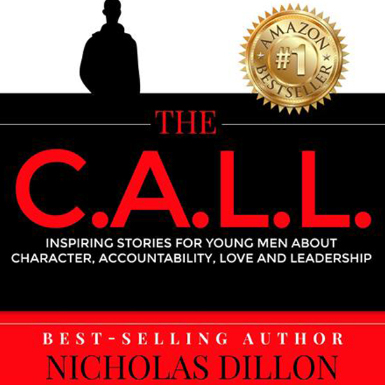 The C.A.L.L. Book Cover